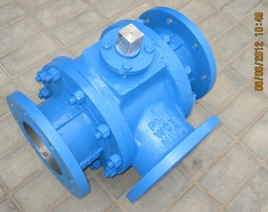 Power-Plant-Lube-Oil-Cooler-3-Way-Valve-Manufacturer-Exporters-India