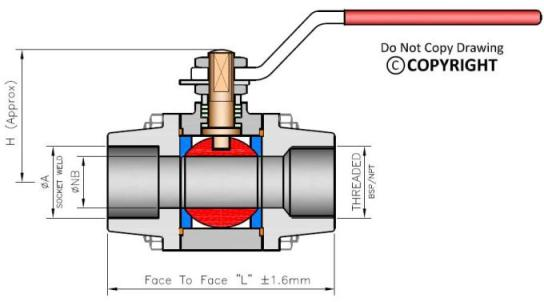 forged steel ball valve manufacturer,forged steel ball valveforged steel ball valve drawing dimension diagram