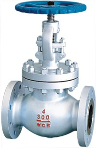 BS 1873 Globe Valve Flanged End Manufacturer Exporter Supplier Stockiest in India
