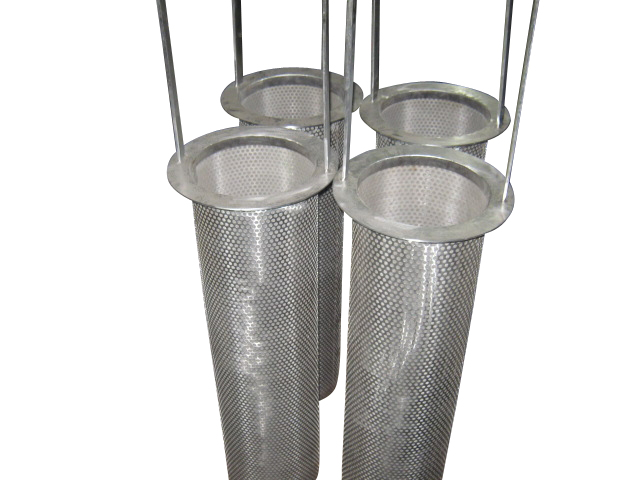 what is y type strainer