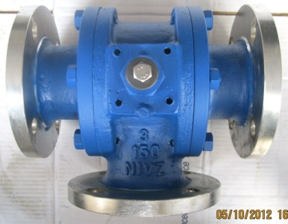 SS304-SS316-304L-316L-Three-Way-Ball-Valve-Flanged-End-Manufacturers